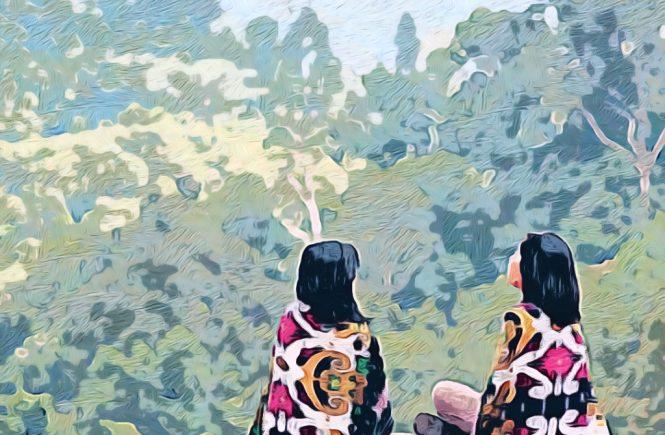 Tahura Bukit Suharto