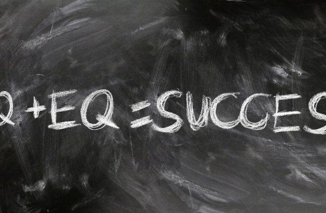 EQ dan IQ