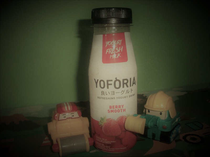Yoforia Yogurt Drink