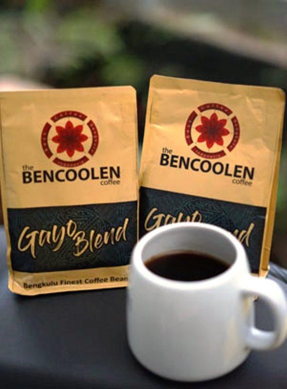 Produk kopi Bnecoolen Coffe