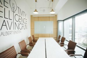 meeting room chubb