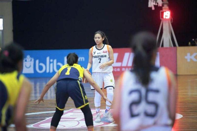 Tim Basket Unpar