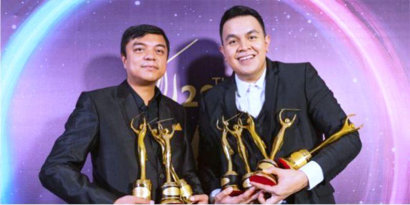 Selebrita Tulus, Alumni Unpar Menyabet AMI Award 2017 I Unpar